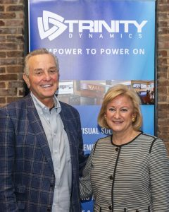 Trinity Dynamics CEO